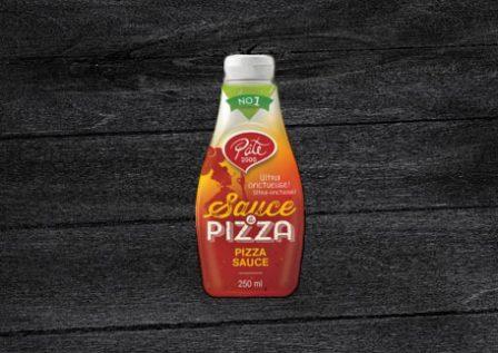 Sauce à pizza